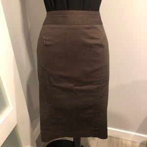 🤎Vex Skirt